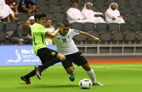 اللجنة المنظمة تواصل التحضيرات لافتتاح البطولة