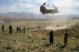 طالبان تسعى للتوقيع على اتفاق مع واشنطن بنهاية الشهر