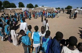 بوكو حرام تستخدم الاطفال في الهجمات الانتحارية
