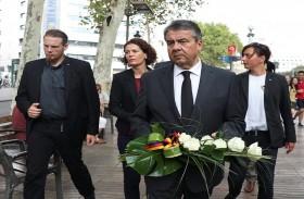 ألمانيا: الإرهابيون ينشرون الخوف في المجتمعات الديمقراطية