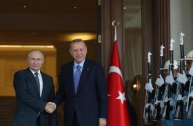 هكذا تمكن بوتين من اختطاف الشرق الأوسط ...!