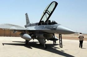 العراق وأمريكا ينفيان إجلاء متعاقدين من قاعدة عراقية