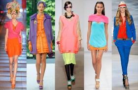 ارتداء هذه الألوان يخفف التوتر ويزيد الإنتاجية