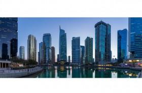 دبي للسلع المتعددة يفوز بجائزة أفضل منطقة حرة في العالم