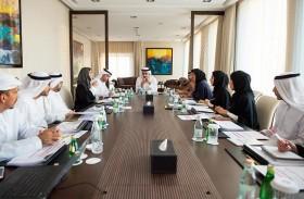 عبدالله بن زايد يترأس الاجتماع الـ 19 لمجلس التعليم والموارد البشرية