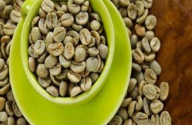 القهوة الخضراء لإنقاص الوزن
