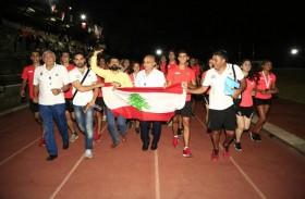 لبنان في المركز الأول أمام سوريا والسعودية