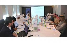 غرفة رأس الخيمة تستضيف اجتماع مجلس إدارة غرفة التجارة الدولية