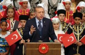اردوغان يتهم باحثا فرنسيا بـ «التحريض» على اغتياله