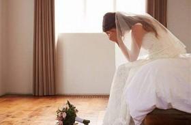 تلغي زفافها وتحتفظ بـ 30 ألف دولار من التبرعات