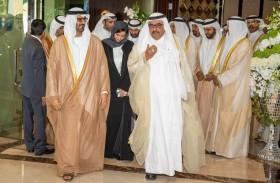 حمدان بن راشد يدشن المنتدى الدولي لسياسات التعليم