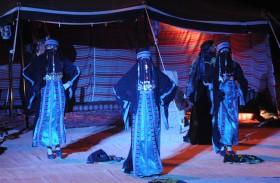 «ثقافة الشارقة » تطلق مهرجان المسرح الصحراوي 12 ديسمبر المقبل