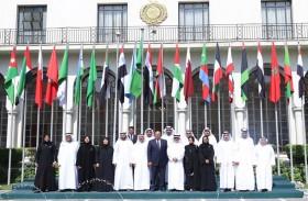 الإمارات تستعرض جهودها في إطار تعزيز وحماية حقوق الإنسان أمام لجنة حقوق الإنسان العربية