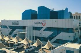 مساندة تسلم  قضاء أبوظبي مشروع محكمة بني ياس بتكلفة نحو 54 مليون درهم