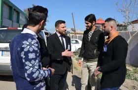 الموصل تحارب أفكار المتطرفين بعد دحرهم