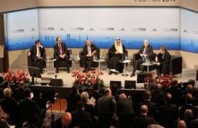 ألمانيا تتلكأ في المشاركة بضمان أمن العالم