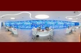 مركز بانوراما في أدنوك يحصل على جائزة الإنجاز المتميز من مؤتمر التكنولوجيا البحرية OTC