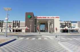 بلدية منطقة الظفرة تتابع سير العمل بالمشاريع التطويرية للشركاء الاستراتيجيين