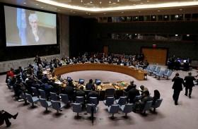 جلسة مجلس الأمن تنعقد على وقع مجازر الغوطة