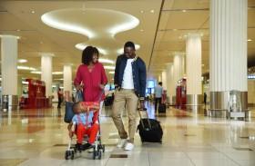 طيران الإمارات تتوقع أعدادا قياسية من القادمين حتى مطلع سبتمبر