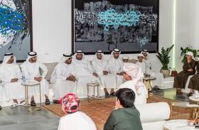 وزارة تنمية المجتمع تنظم مجلساً رمضانياً تحت مظلة الشراكة المجتمعية