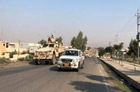 معابر العراق تحت رحمة الفصائل.. هل يقلب الكاظمي المعادلة؟