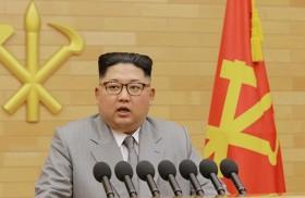 مساع دولية لحل سلمي  للأزمة الكورية الشمالية