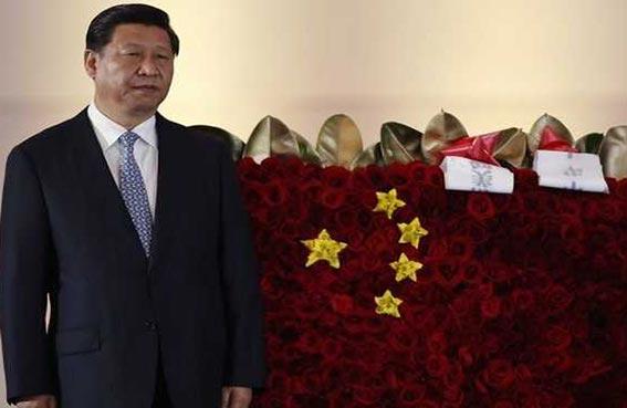 الصين تحذر المسؤوليين من تقليد الغرب