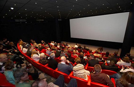 السينما تقلل خطر الخرف