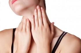 هذه الأعراض تنذر بمشاكل الغدة الدرقية