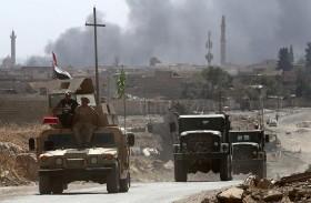 العراق يقترب من الانتصار في الموصل بعد ثلاث سنوات من الهزيمة الكبرى