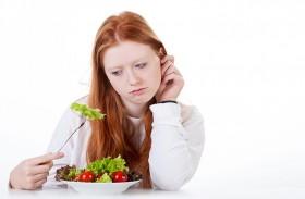 أخيراً..  اكتشاف آلية لوقف الشعور بالجوع