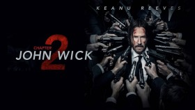 John Wick:Chapter 2...  سيمفونية من العنف بمؤثرات بصرية مبهمة وسريالية