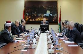 الحكومة الفلسطينية تتسلم ملف الأمن في غزة