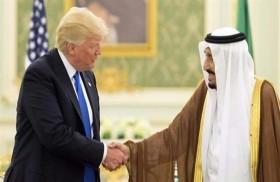 فرص ترامب «ضخمة » لتسوية أوضاع الشرق الأوسط .. هل يستغلها؟