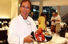 سويسرا تحظر الطريقة المعتادة لطهي جراد البحر