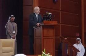 أبوغزاله: الثورة المعرفية «الجارفة» لن تسمح باستمرارنا في مهنة التدقيق كما نحن