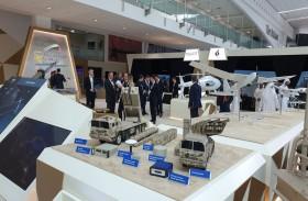 جناح انترناشونال جولدن جروب المشارك في يومكس 2020 أبوظبي يضم 16 شركة عالمية