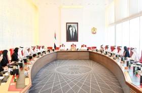 برئاسة منصور بن زايد.. الوزاري للتنمية يناقش حوكمة ملف الأمن الغذائي