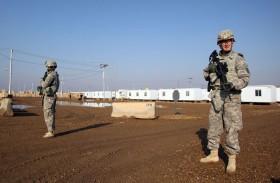 «عين الأسد» تفقد الأميركيين تفوقهم في سماء العراق