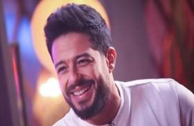 محمد حماقي يخوض أول تجربة سينمائية