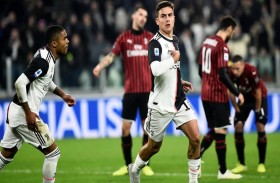 الأندية توافق على إقامة نهائي كأس إيطاليا قبل استئناف الدوري