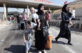 صعوبة تتبع المساعدات  الاوروبية للاجئين في تركيا
