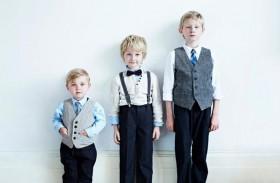 الترتيب العمري هل يؤثر في نمو الأولاد؟