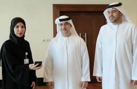 «قضاء أبوظبي» تطلق المحفظة الرقمية لخدماتها