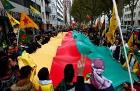 ألمانيا تخشى اكتواءها بالنزاع التركي الكردي