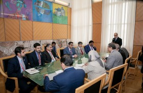 الإمارات تبحث تعزيز التعاون الثنائي في قضايا العمل مع البحرين ومصر والأردن