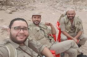 أحمد رزق: (الممر) فيلم يؤرخ  لفترة مهمة في تاريخ مصر