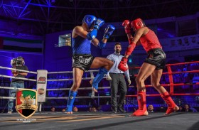 أبوظبي مركز إقليمي لتطوير رياضة المواي تاي