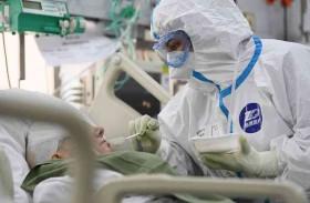 روسيا تسجل 119 وفاة و5061 إصابة جديدة بـ « كورونا» خلال يوم واحد
